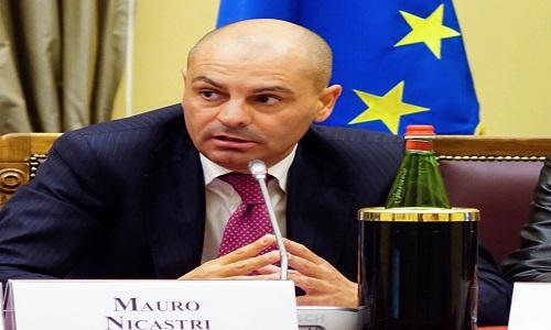 Mauro Nicastri Presidente AIDR